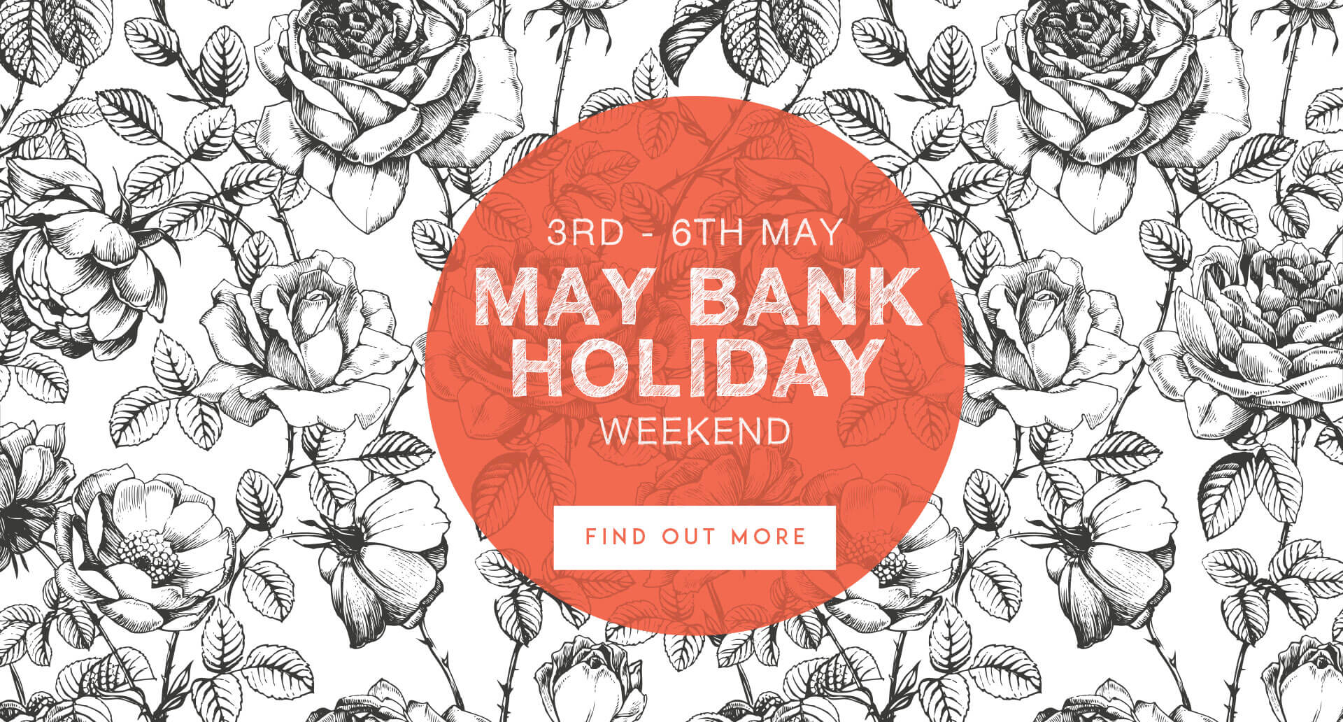 May Bank Holiday at The Island Queen